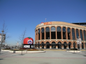 Citi Field. Photo by: Stacy Podelski