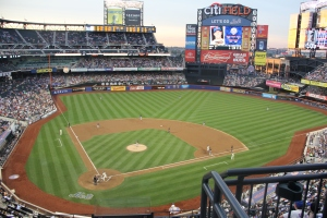 Citi Field . Photo by: Stacy Podelski