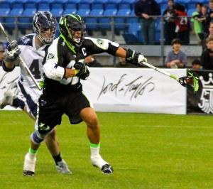 Greg Gurenlian. Photo by: Stacy Podelski/1495 Sports