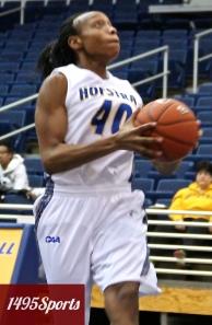 Anma Onyeuku. Photo by: Stacy Podelski/1495 Sports