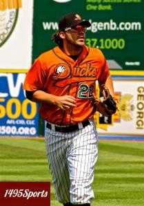 Joash Brodin ~ Photo by: Stacy Podelski/1495 sports