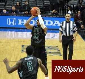 Tyler Hubbard . Photo by: Stacy Podelski/1495 Sports