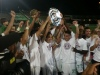 New York Cosmos Clinch 2015 NASL Spring Title