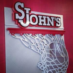St John's Basketball