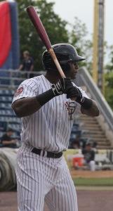 Jhalan Jackson. Photo by: Stacy Podelski/1495 Sports