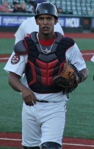 Manuel Hilario. Photo by: Stacy Podelski/1495 Sports