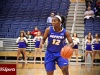 Hofstra Women's Basketball Falls Short in 71-54 Loss to JMU