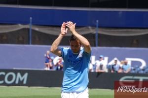 Frank Lampard . Photo by: Stacy Podelski/1495 Sports