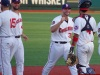 Cyclones Sweep Yankees in a Double Header Thriller at MCU Park