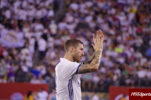 Real Madrid saw the return of the Captain Sergio Ramos on 8/3