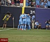 New York City FC Earn 1-0 Victory over LA Galaxy