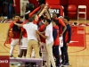Unselfish play leads to positive results for St. John's Men's Basketball in victory over Bethune-Cookman