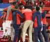 St. John's Men's Basketball def Binghamton,77-61