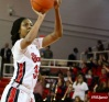 St. John's Women's Basketball Wins Thriller over JMU