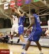 Team Effort leads Fordham Men's Basketball to 83-60 victory overCCSU