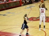 St. John's Women's Basketball Earns 62-55 victory over Butler