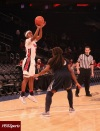 St. John's Women's Basketball shines in MSG victory over Xavier