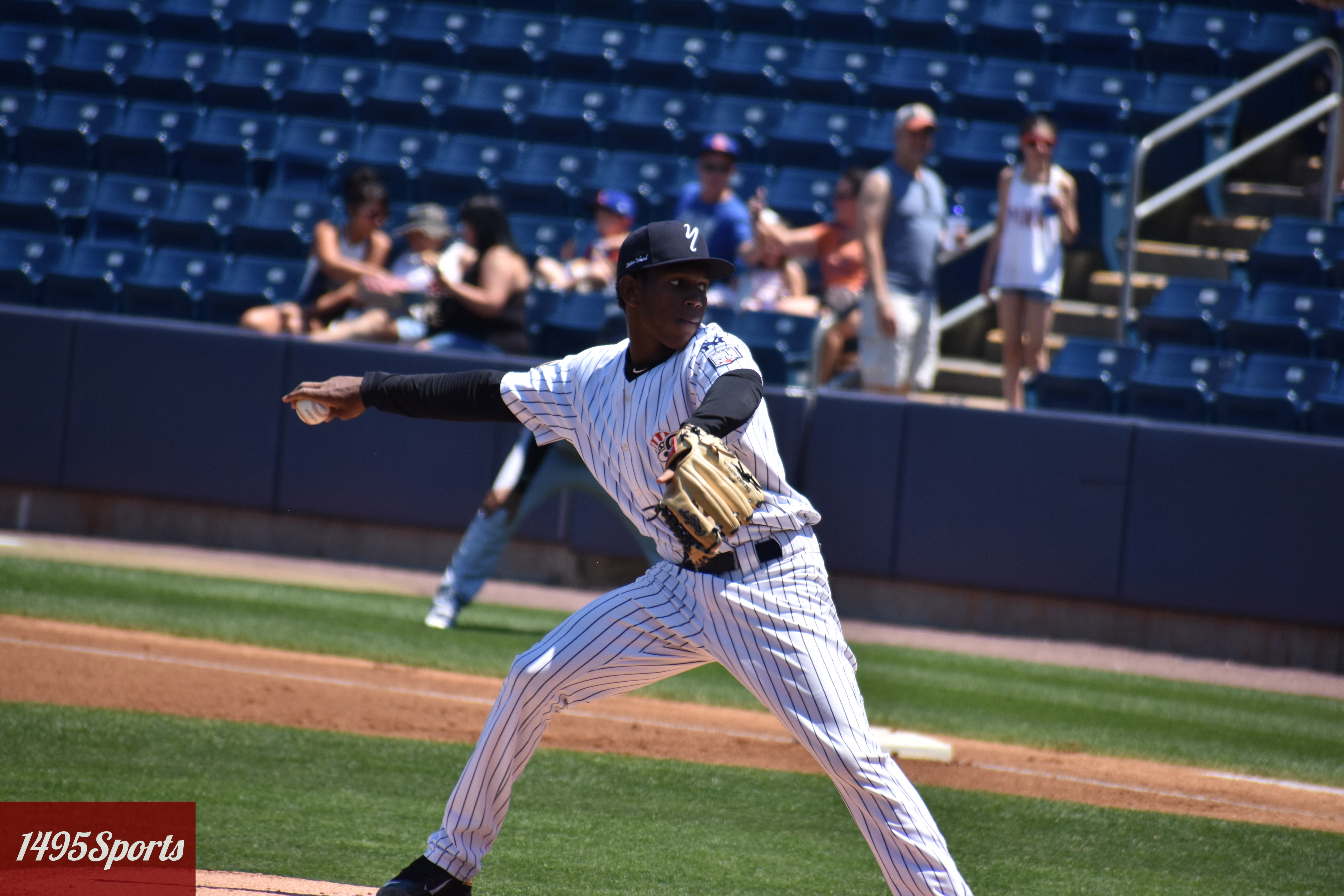 cyclones take two out of three from staten island yankees to start